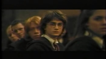 Goblet of Fire Promotional Teaser
