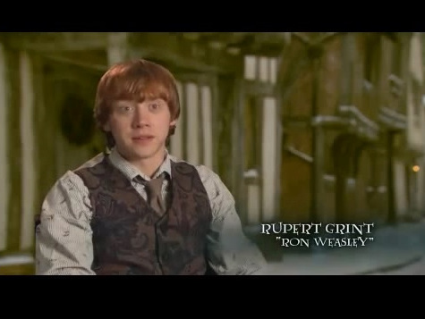 DH1 Horcruxes Featurette