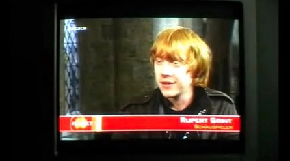 DH1 Interview RTL Germany