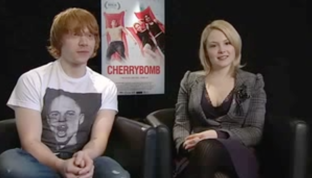 CB Junket: Northern Accents