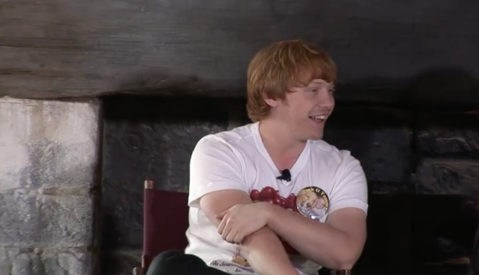 Wizarding World Q&A (Part 2)