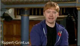 Rupert on Andrew Marr Show about Mojo