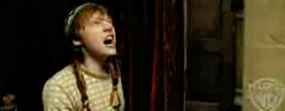 Prisoner of Azkaban Theatrical Trailer