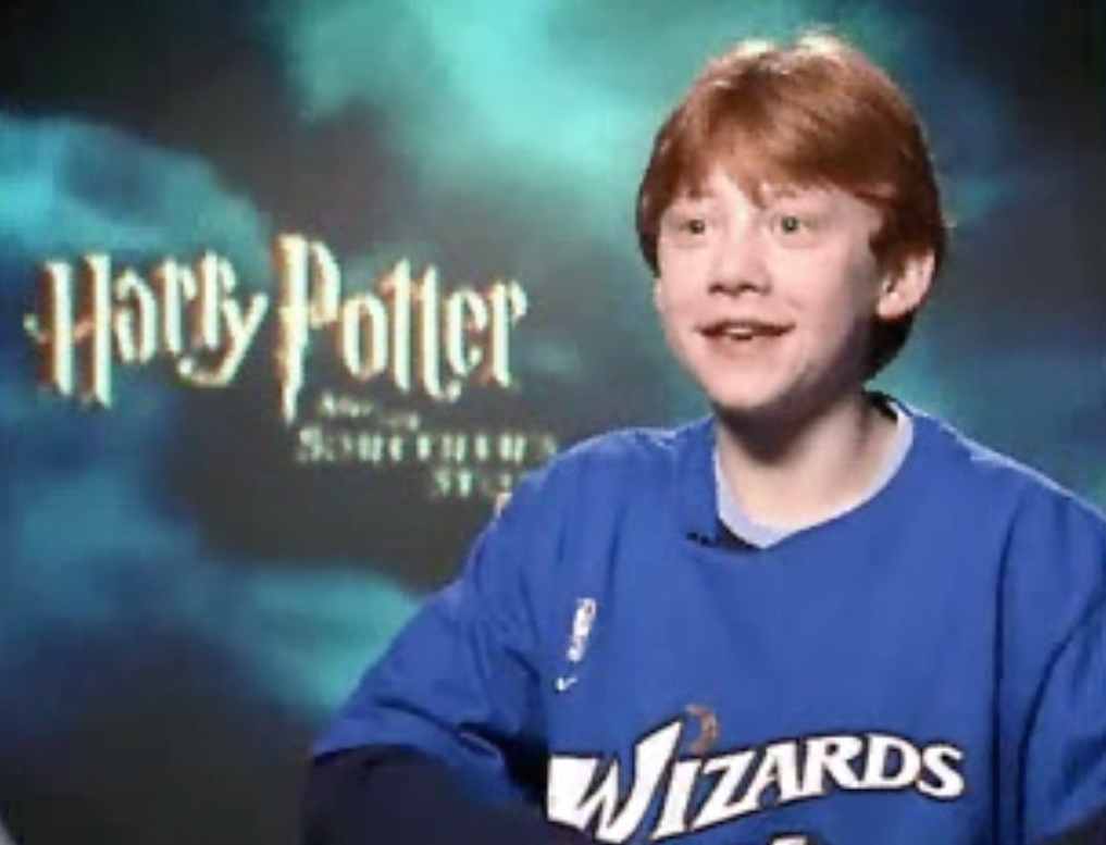Sorcerer's Stone: Interview With IGN