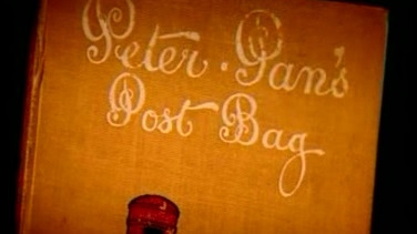 Happy Birthday Peter Pan clip: Fanmail