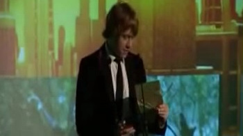 Empire Awards 2010 Speech