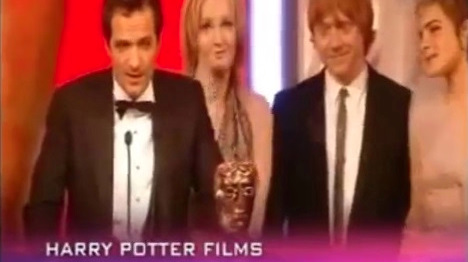 BAFTA 2011: Outstanding Contribution Award