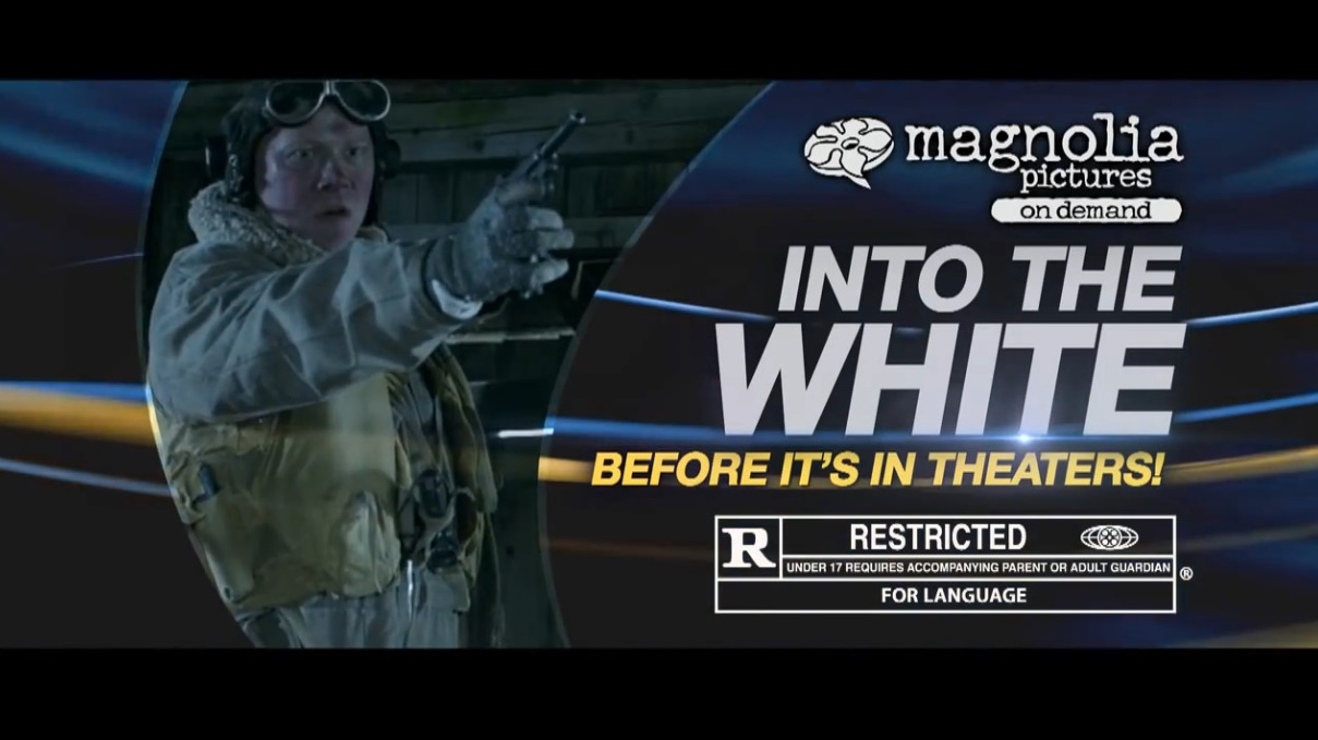 Into the White Video on Demand Featurette