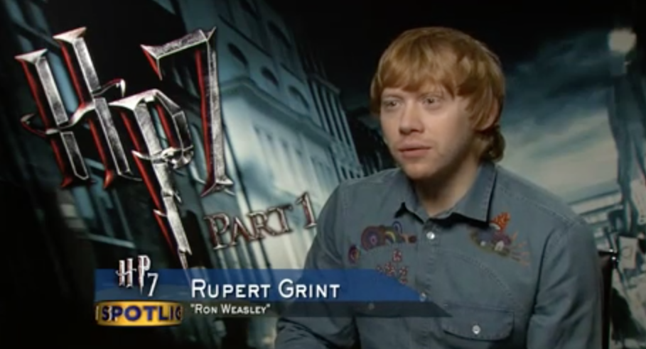 Reelz Channel DH1 Interview