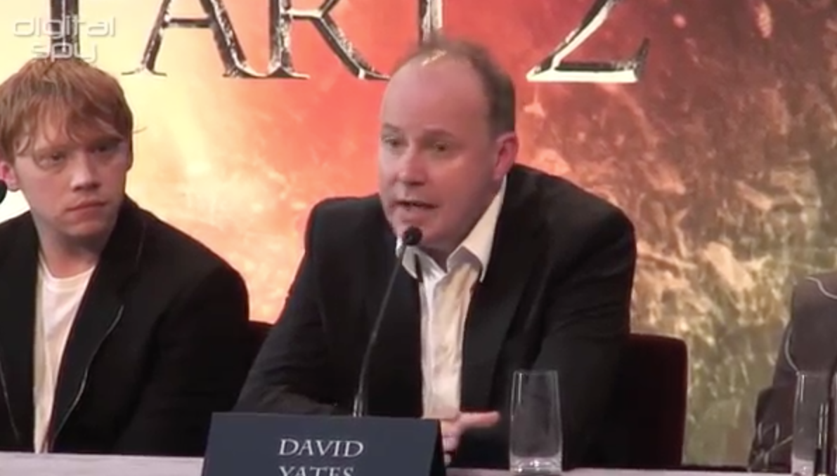 DH2 Press Conference: Part 3